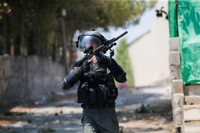 Παλαιστίνη – Σχεδόν 270 άνθρωποι τραυματίστηκαν στη Δυτική Όχθη | tanea.gr