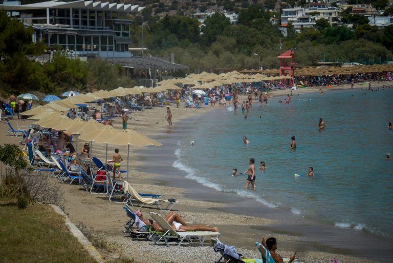 Καύσωνας – Σε ποιες περιοχές θα δούμε… 46άρια   tanea.gr