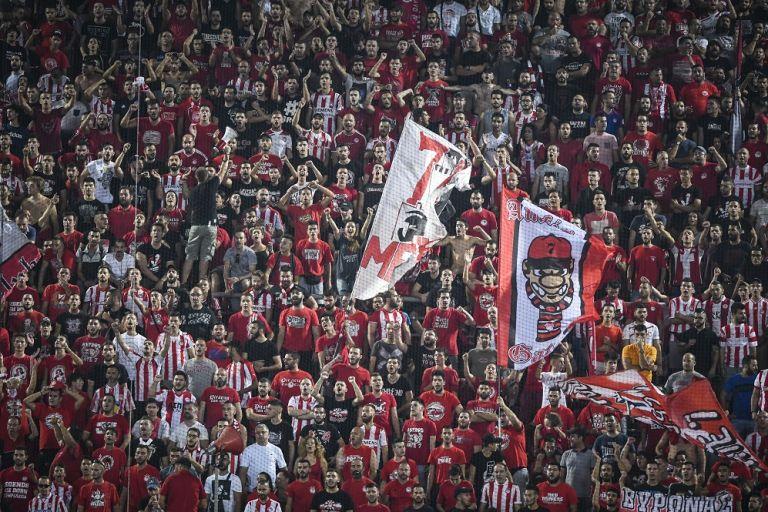 Επιστρέφει ο κόσμος στο «Γ. Καραϊσκάκης»: Τα εισιτήρια για το ματς με την Νέφτσι Μπακού   tanea.gr