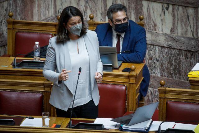 Ψηφίστηκε επί της αρχής το ν/σ για το νέο σχολείο και την αξιολόγηση   tanea.gr