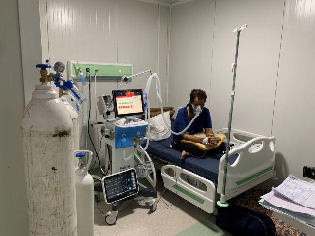 Λιβύη: Lockdown λόγω πανδημίας – Ανύπαρκτο το σύστημα Υγείας | tanea.gr