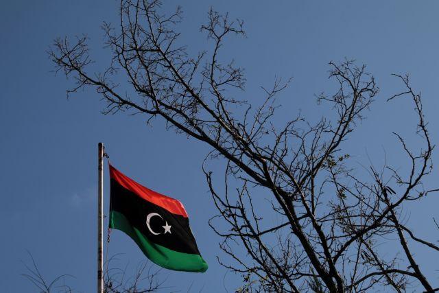 Νέο ξεκίνημα στις σχέσεις με την Ελλάδα ζήτησε ο αν. πρωθυπουργός της Λιβύης | tanea.gr