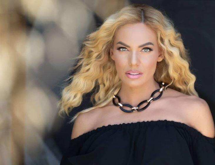 Ιωάννα Μαλέσκου – 40 βαθμοί και λιώνει το κορμί της στο Instagram | tanea.gr