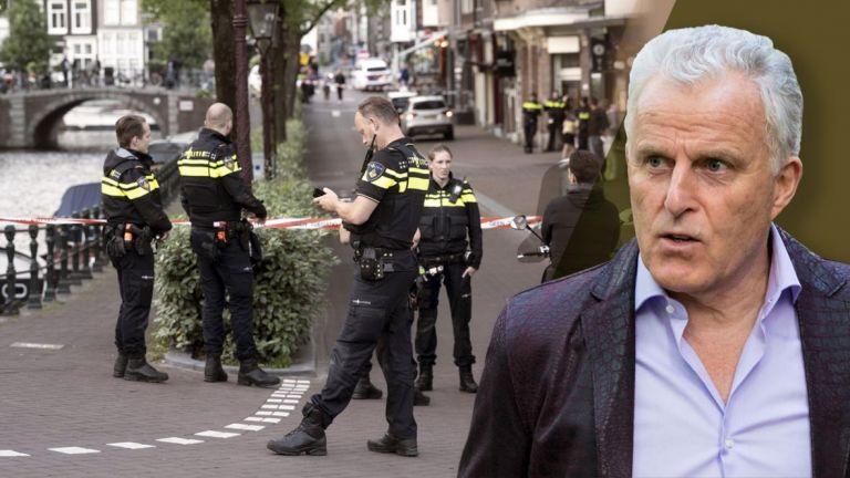 Ολλανδία: Πέθανε ο Ολλανδός δημοσιογράφος τον οποίο είχαν πυροβολήσει στο κεφάλι | tanea.gr