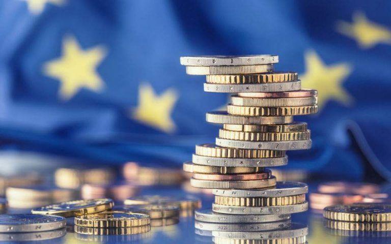 «Mπαζούκας» ρευστότητας 77 δισ. ευρώ μέχρι το 2027   tanea.gr