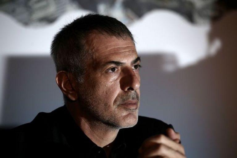 Θετικός στον κοροναϊό ο Γιάννης Μώραλης | tanea.gr