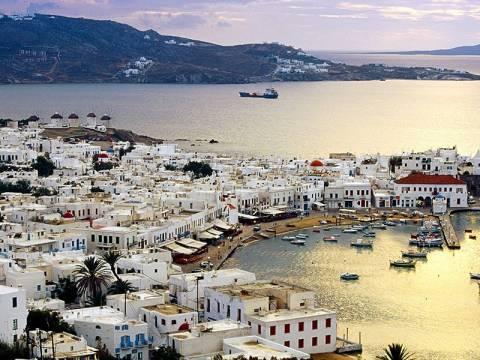 Κοροναϊός: «Πονοκέφαλος» για 8 νησιά με αυξημένο επιδημιολογικό φορτίο - Πού έχει εκτοξευτεί το ποσοστό της θετικότητας   tanea.gr