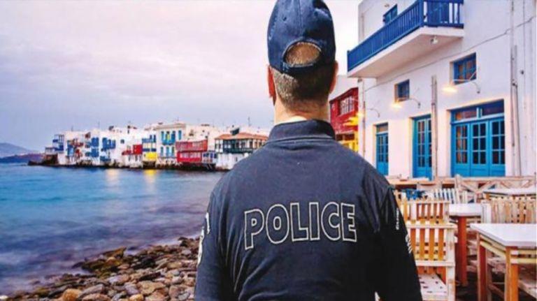 Πέντε συλλήψεις για την άγρια δολοφονία στη Μύκονο | tanea.gr
