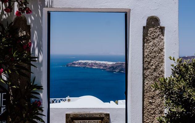 Κοροναϊός: Ποια νησιά κινδυνεύουν με lockdown κατά την καλοκαιρινή σεζόν   tanea.gr
