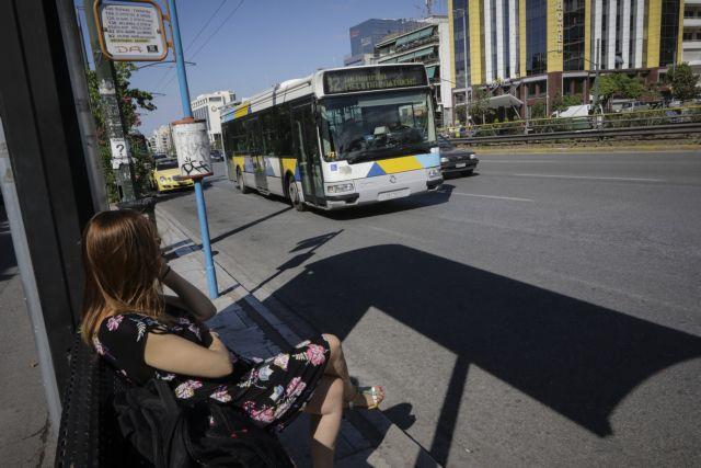Λεωφορεία: Κανονικά τα δρομολόγια από την Τρίτη | tanea.gr
