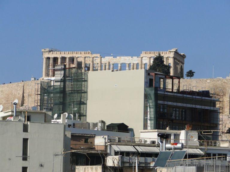 Μη νόμιμο διάταγμα για τα ύψη των κτιρίων στου Μακρυγιάννη | tanea.gr