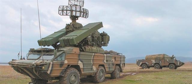 Το ΝΑΤΟ μπλοκάρει τα ρωσικά όπλα | tanea.gr