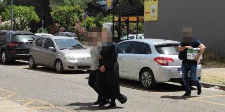 Αγρίνιο: Αυτός είναι ο ιερέας που κατηγορείται για βιασμό και πορνογραφία ανηλίκων | tanea.gr