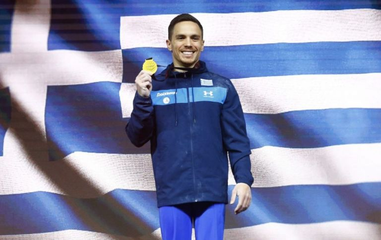 Ολυμπιακοί Αγώνες: Απολογήθηκε στον Πετρούνια η ΕΡΤ   tanea.gr