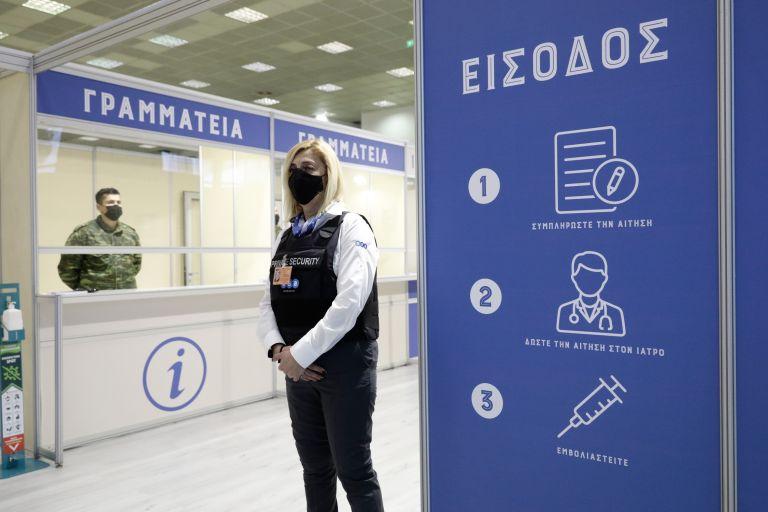 Κοροναϊός: Γιατί μεγάλο μέρος του πληθυσμού διστάζει να εμβολιαστεί   tanea.gr
