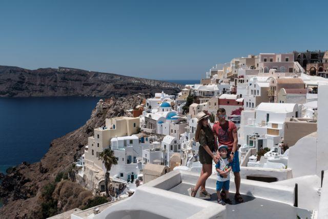 Ελλείψεις σε ξενοδοχεία καραντίνας στα νησιά – Ποια πρόσθετα μέτρα είναι στο τραπέζι   tanea.gr