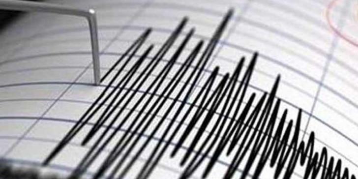 Σεισμός 4,1 Ρίχτερ στη Θήβα - Έγινε αισθητός στην Αττική | tanea.gr