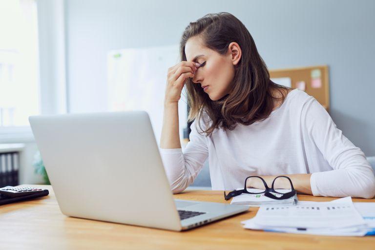 Κοροναϊός: Εως και 12 μήνες μετά τη διάγνωση επιμένουν τα νευροψυχολογικά συμπτώματα | tanea.gr