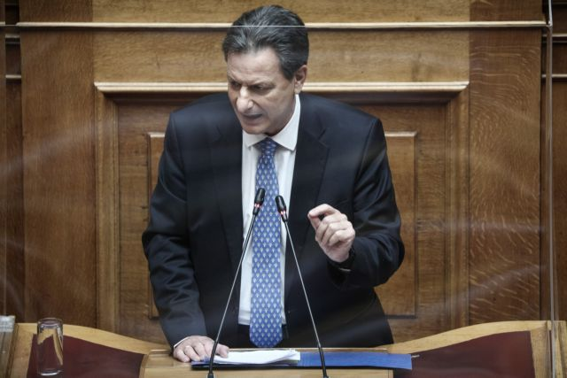 Σκυλακάκης: Με το Μεσοπρόθεσμο προσβλέπουμε σε μείωση ανεργίας στο 11,2% το 2025 | tanea.gr