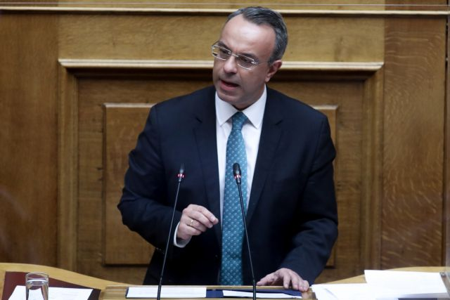 Σταϊκούρας: Η οικονομία δεν αντέχει άλλο lockdown | tanea.gr