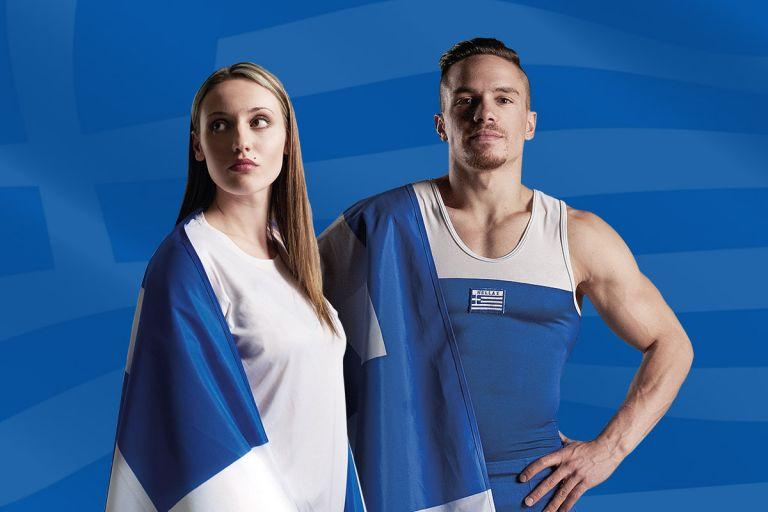 Ψηλά τη Σημαία: Η ύψιστη τιμή για Κορακάκη & Πετρούνια στην Τελετή Έναρξης! | tanea.gr