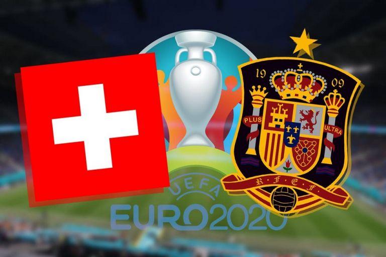 Live: Ελβετία – Ισπανία | tanea.gr