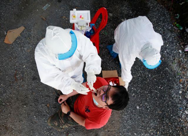 Ταϊλάνδη – Θερίζει τη χώρα η πανδημία – Σοροί σε κοντέινερ   tanea.gr