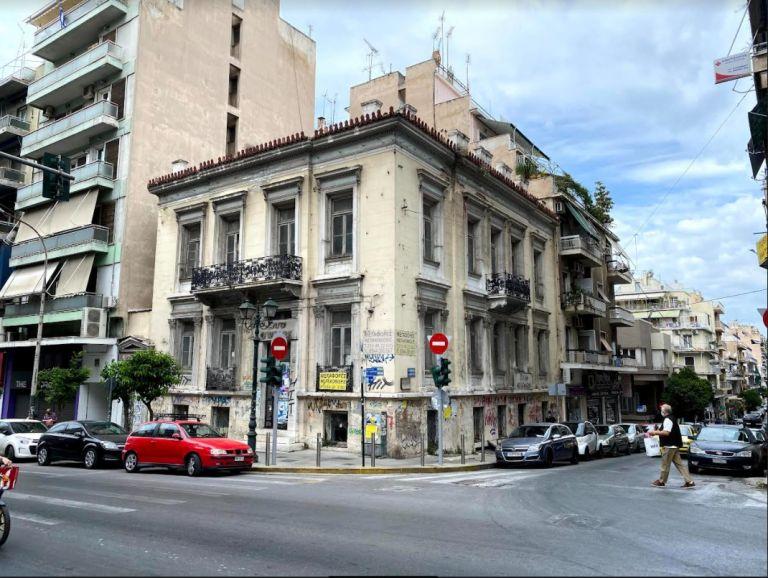 Ο αρχιτεκτονικός πλούτος του Πειραιά – 3.500 κτίρια εξαιρετικής ιστορικής και πολιτισμικής αξίας σώζονται ακόμη   tanea.gr