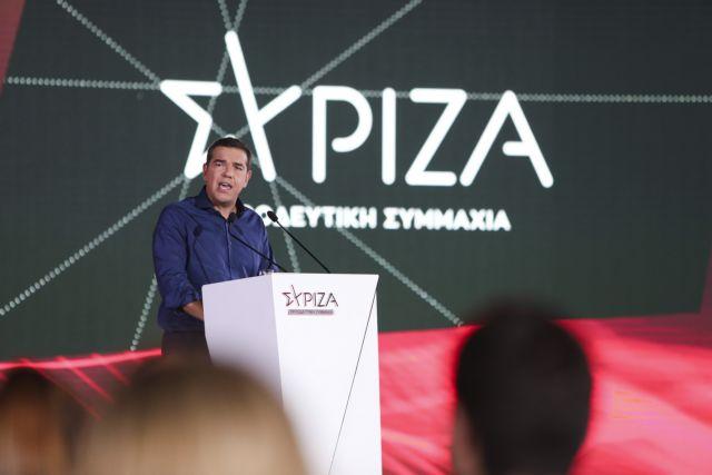 Ο ΣΥΡΙΖΑ πρέπει να νικήσει τη Δεξιά και να κερδίσει το μεσαίο χώρο με αριστερές πολιτικές   tanea.gr