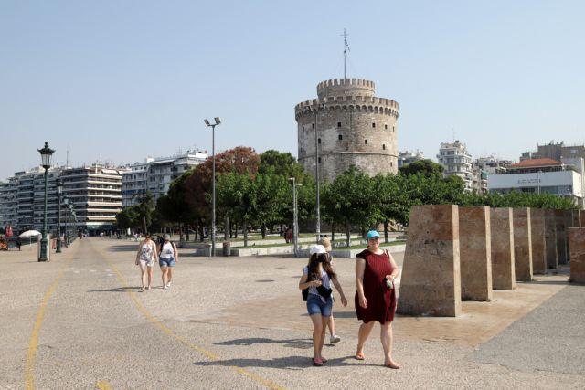Σημαντική αύξηση του ιικού φορτίου στα λύματα της Θεσσαλονίκης | tanea.gr
