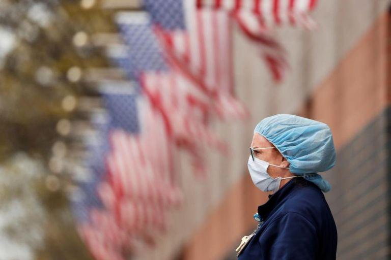 ΗΠΑ: Χάρη στους εμβολιασμούς ο κοροναϊός δεν αποτελεί πια την κύρια αιτία θανάτου | tanea.gr