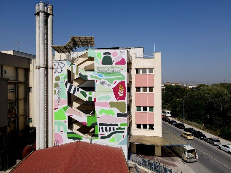 Τα νοσοκομεία της χώρας γεμίζουν… χρώμα   tanea.gr