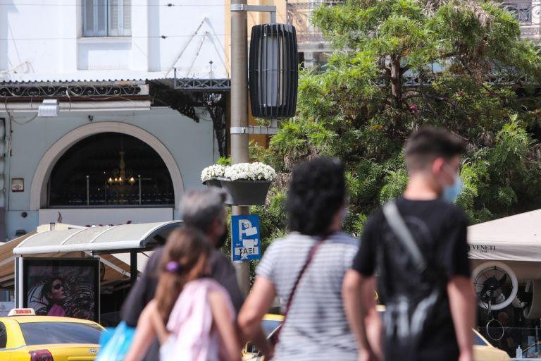 Κοροναϊός: «Μαύρες» προβλέψεις για πολλές χιλιάδες κρούσματα – Η μετάλλαξη Δέλτα φέρνει πιο κοντά το lockdown   tanea.gr