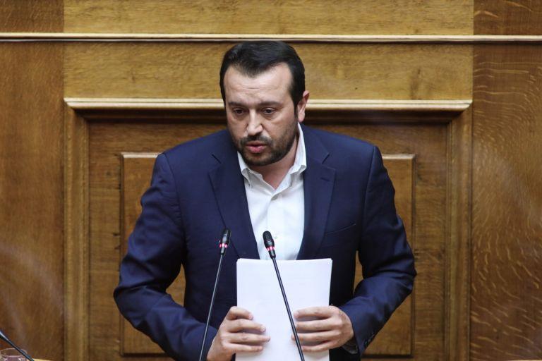 Νίκος Παππάς: Συζήτηση στη Βουλή για την παραπομπή στο Ειδικό Δικαστήριο   tanea.gr