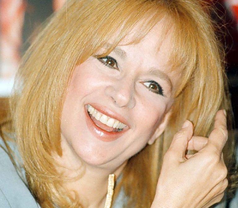 Αλίκη Βουγιουκλάκη: Όταν η αγαπημένη ηθοποιός είπε «όχι» στον Ανδρέα Παπανδρέου   tanea.gr