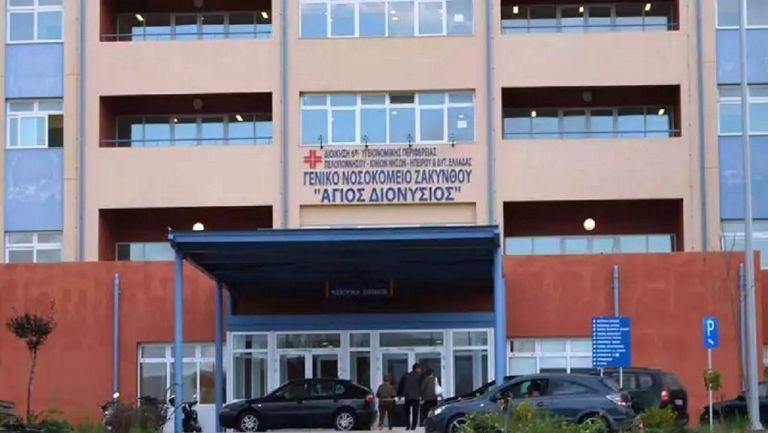 Ζάκυνθος: Κοριτσάκι 22 μηνών έπεσε από τις σκάλες και τραυματίστηκε   tanea.gr