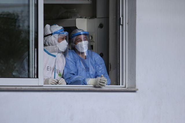 Μεγαλώνει η ανησυχία των γιατρών - Γεμίζουν πάλι ΜΕΘ και κλίνες – Πιθανό να αναβληθούν non-covid χειρουργεία | tanea.gr