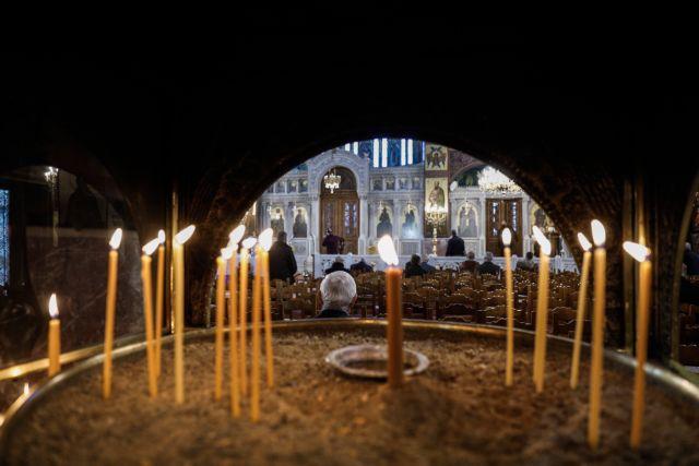 Κρήτη – Τι απαντούν ιερείς στον καθηγητή Τζανάκη για τα περί μετάδοσης του κοροναϊού | tanea.gr