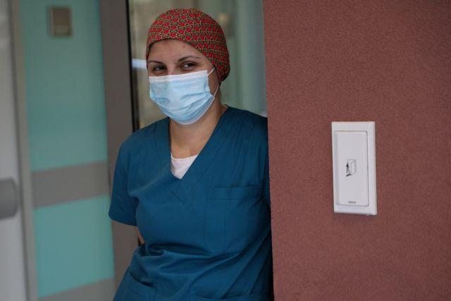 Γκάγκα για τις αντοχές του ΕΣΥ – Γεμίζουν με περιστατικά κοροναϊού οι ΜΕΘ – Ασθενείς με άλλα νοσήματα μένουν εκτός   tanea.gr