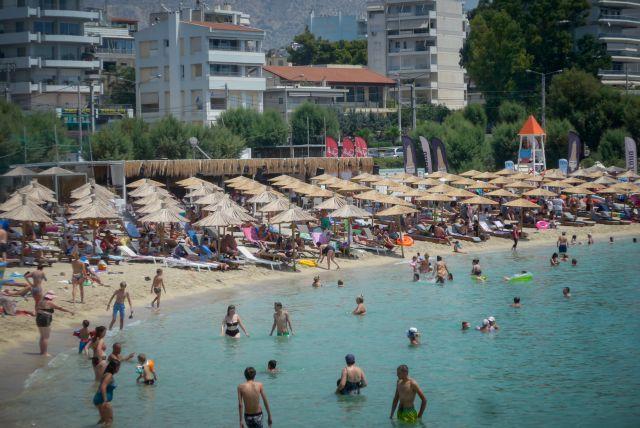 Καύσωνας – Ακραίες συνθήκες με 45 βαθμούς μέχρι την Παρασκευή   tanea.gr