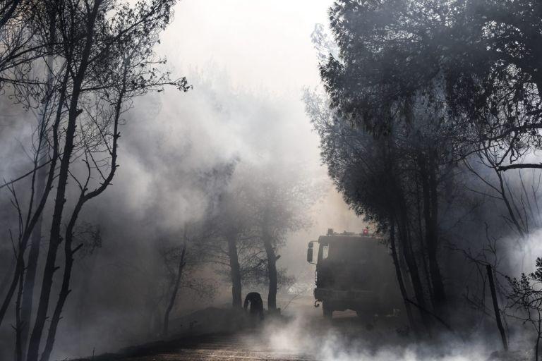 Ακραίος κίνδυνος πυρκαγιάς την Κυριακή 22 Αυγούστου – Σε ποιες περιοχές σήμανε συναγερμός | tanea.gr