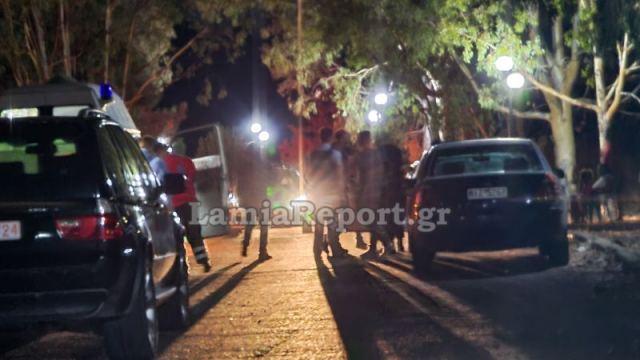 Φθιώτιδα – Άγριος καβγάς μεταξύ 70 ατόμων στο Αχλάδι  – Μεθυσμένος πήρε το αυτοκίνητο και παρέσυρε πεζούς   tanea.gr