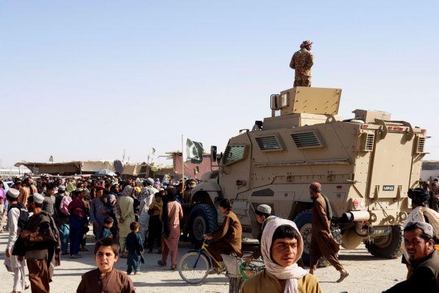 Αφγανιστάν – Προελαύνουν οι Ταλιμπάν – Κατέλαβαν και την Λασκάρ Γκα | tanea.gr