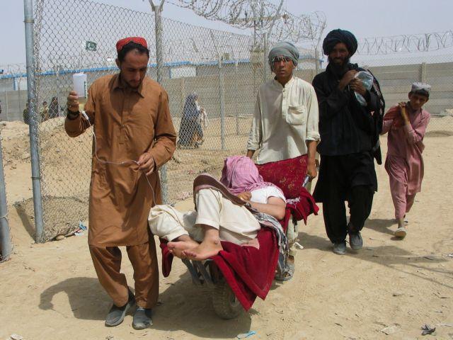 Αφγανιστάν – Ο κεντρικός τραπεζίτης κατηγορεί τον πρόεδρο Γάνι για το χάος – Τα «καρφιά» για τις δυνάμεις ασφαλείας | tanea.gr