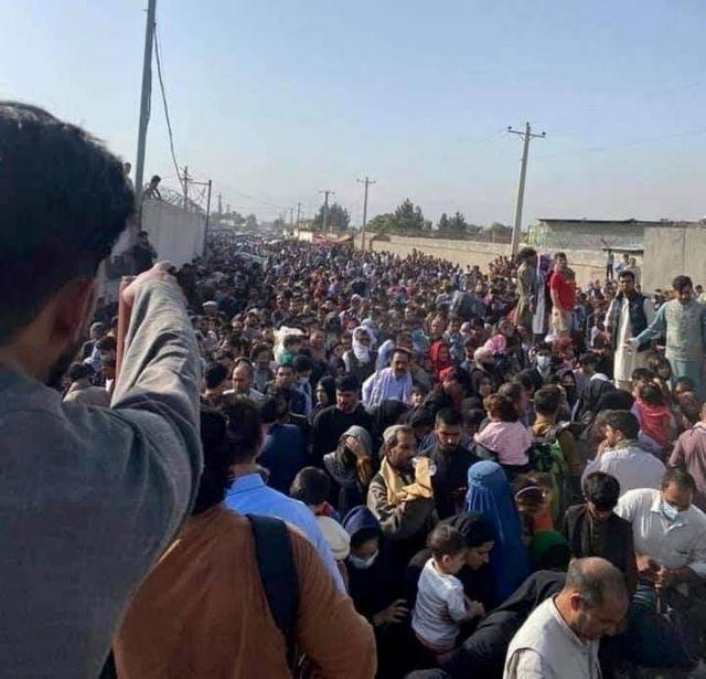 Τηλεφωνική επικοινωνία Μητσοτάκη – Ερντογάν για τις εξελίξεις στο Αφγανιστάν και τις μεταναστευτικές ροές | tanea.gr