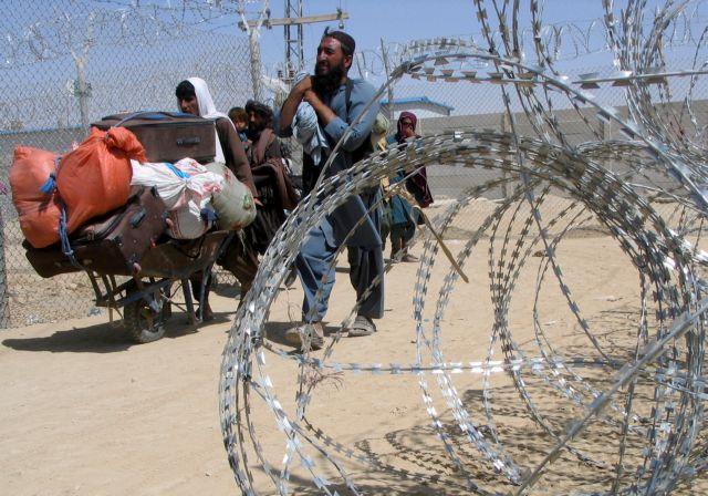 Τι θα πει ο Μητσοτάκης στον Ερντογάν για τις εξελίξεις στο Αφγανιστάν και τις ενδεχόμενες προσφυγικές ροές | tanea.gr