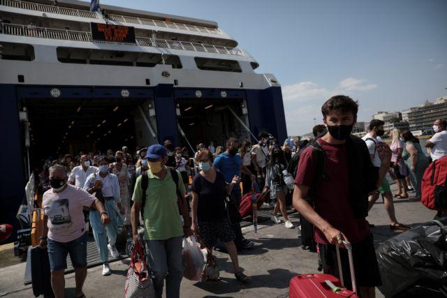 Δύο δωρεάν self test για όσους επιστρέφουν από τις διακοπές | tanea.gr