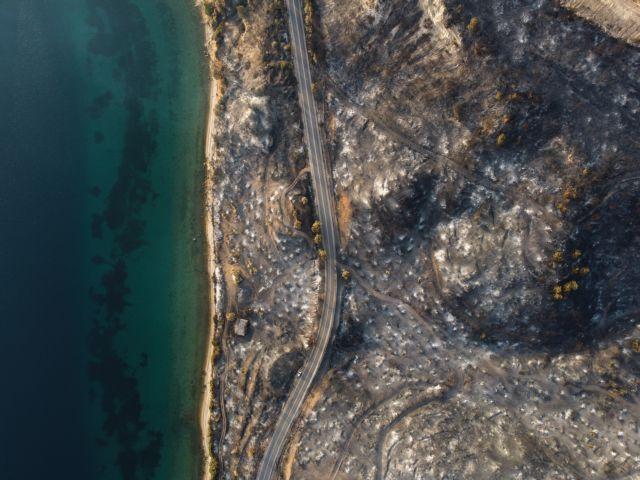 Κορκίδης – Oι πυρκαγιές προκάλεσαν εγκαύματα στην οικονομία κι έβαλαν φωτιά στον προϋπολογισμό | tanea.gr