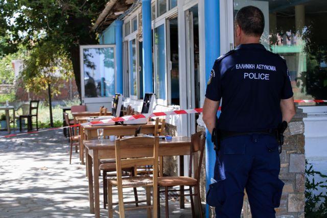Γυναικοκτονία στη Λάρισα – Την Παρασκευή απολογείται ο 54χρονος συζυγοκτόνος   tanea.gr