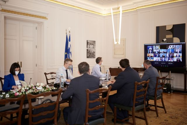 Μητσοτάκης – Τι είπε για το ενδεχόμενο ανασχηματισμού | tanea.gr